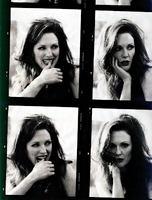 Julianne Moore: Stylish Girl