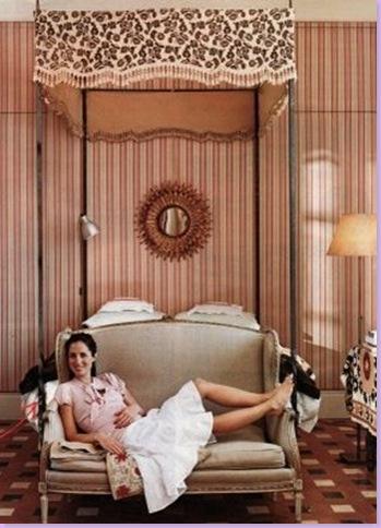 Carolina Herrera Jr: Stylish Girl