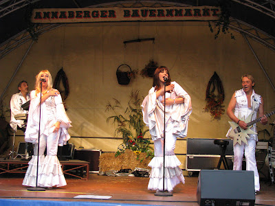 ABBA da capo Revival Band