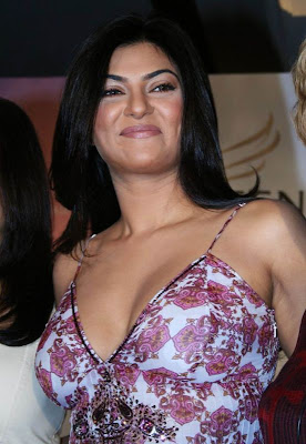 Sushmita sen hot boobs pics