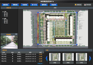 My portfolio and work: BMS(Building Management System