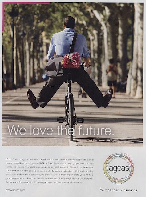 Ageas Car Insurance >> Copenhagenize.com - Bicycle Urbanism by Design: October 2010