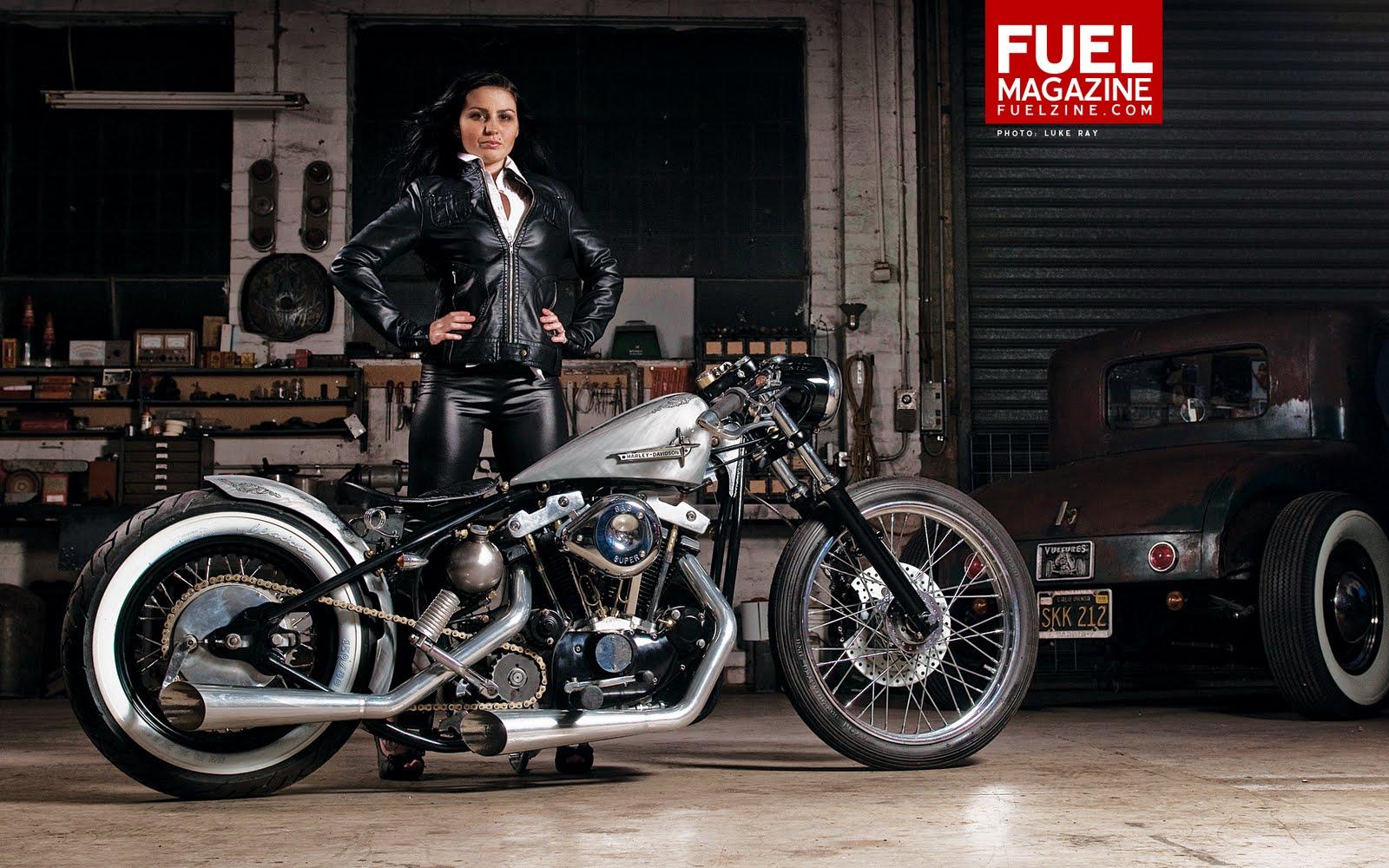 fuel magazines killer desktop rusty knuckles motors. Black Bedroom Furniture Sets. Home Design Ideas