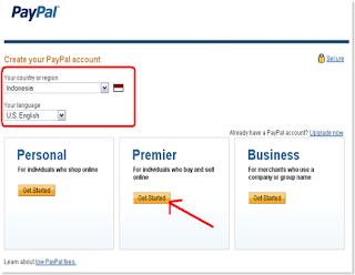 Wie Erstelle Ich Ein Paypal Konto
