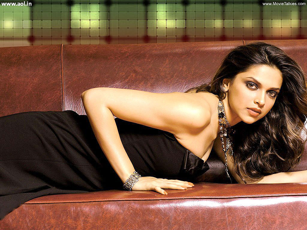 Deepika padukone sexi video