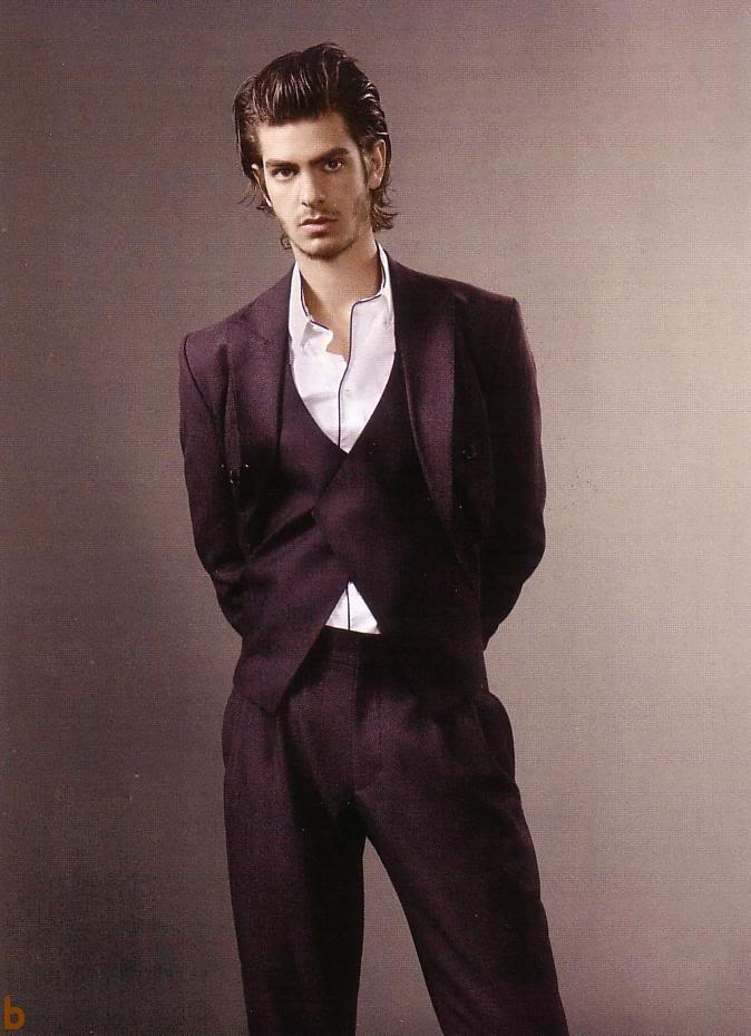 Andrew Garfield And Sean O 39 Pry Wallpaper