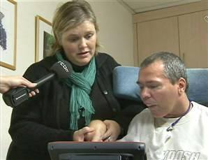 Otak Kurangan Oksigen Selama Beberapa Menit, Tubuhnya Menjadi Lumpuh