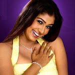 South Indian Actress Hot Nayantara