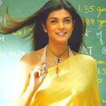 Sushmita Sen Tells About Sholay Remake