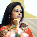 Actress Sridevi Back On Filmi Scene