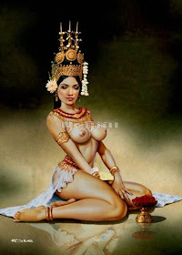 Apsara nude xxx