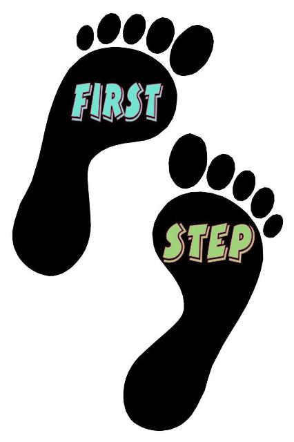 First Step To Success