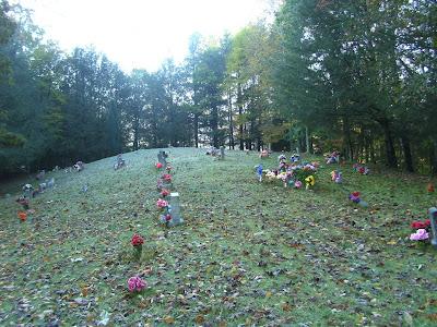Yeti's Western NC Blog: October 2009