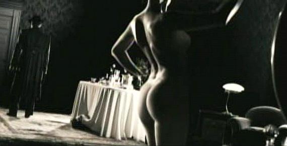 Eva mendes ass naked