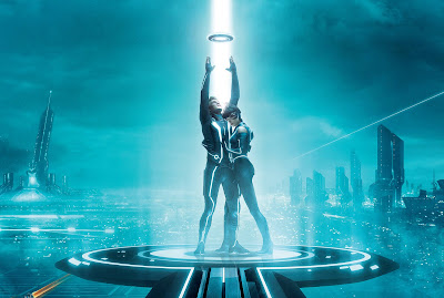 Tron Legacy Sequel - Tron 3 Movie