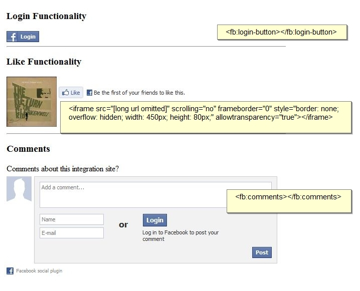 How To View Hidden Comments On Facebook