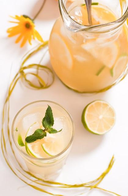 Домашна лимонада ♥ Homemade lemonade
