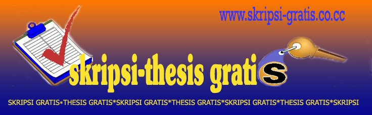 Download Skripsi dan Thesis