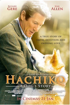 Movie Segments to Assess Grammar Goals: Hachiko - A Dog's ...