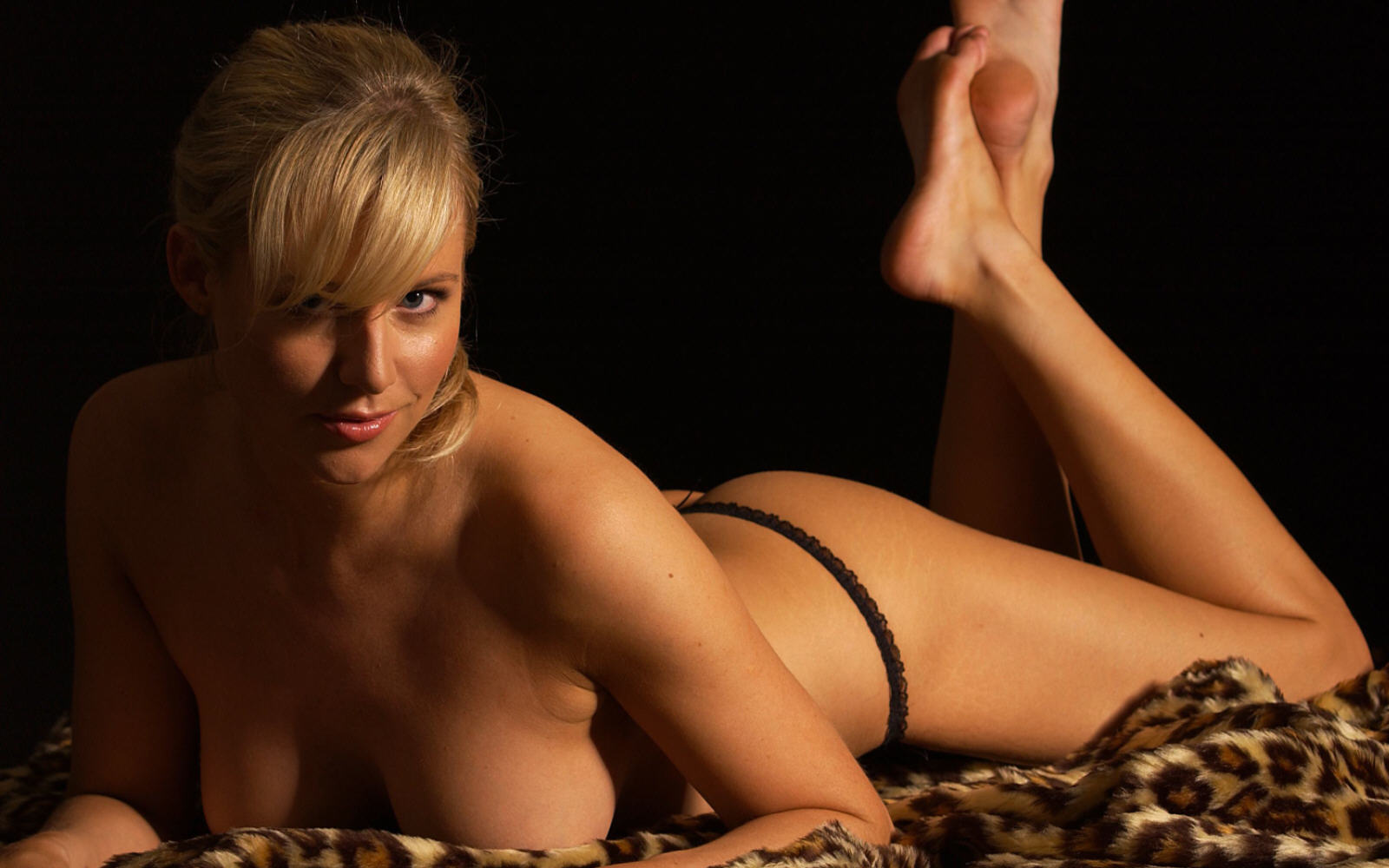 Very abbey titmuss naked once