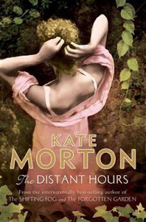 The Distant Hours by Kate Morton book cover