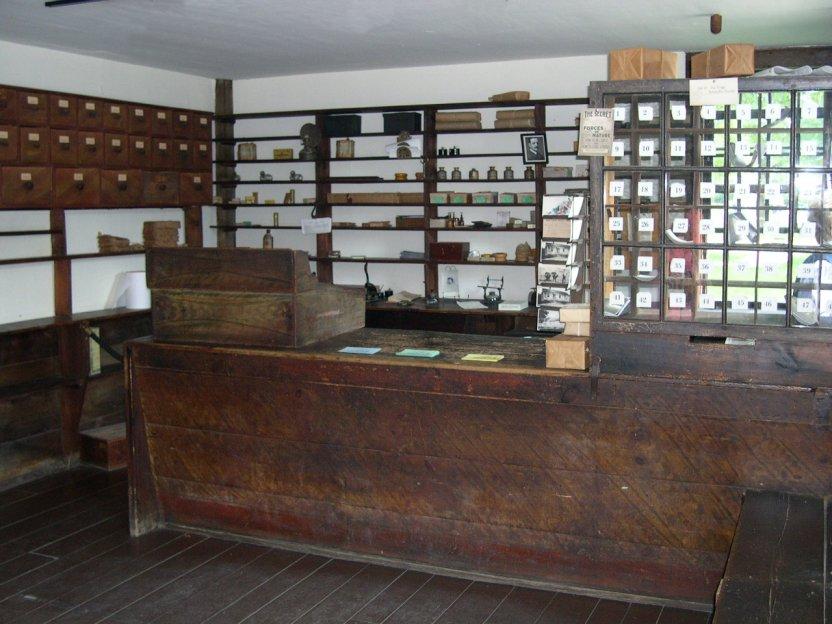Greenfield Village OpenAir Museum Phoenixville Post