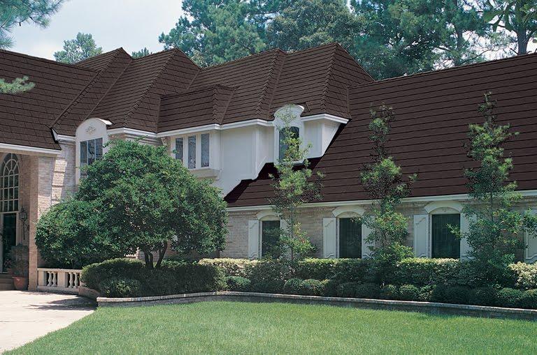 Garland Residential Roofing Guide Steel Shingles Energy