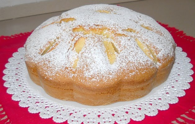 Amaretto Liqueur Cakes Recipes