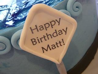 Laturner Family Happy Birthday Matt