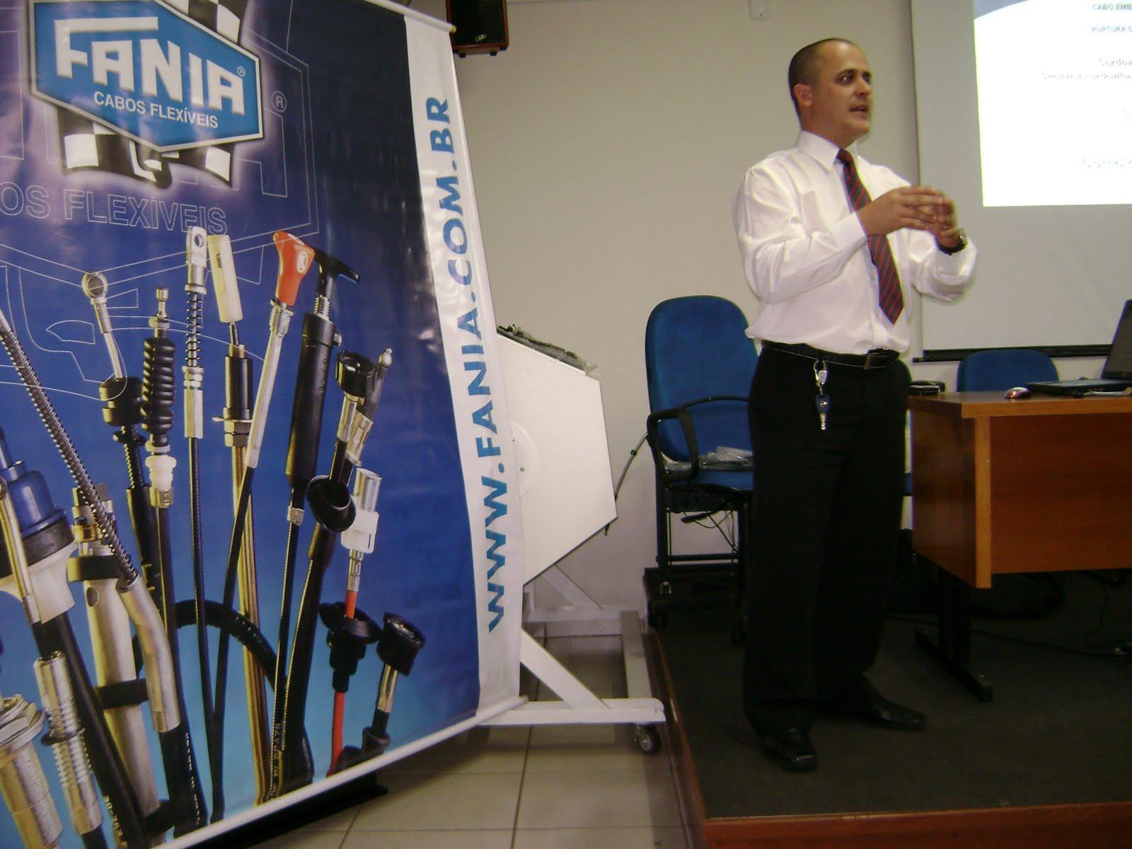 Palestras Técnicas E Motivacionais Palestra Auto Peças Jz