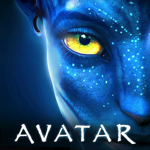 Galeriabizarra: Baixar Avatar HD Para Android