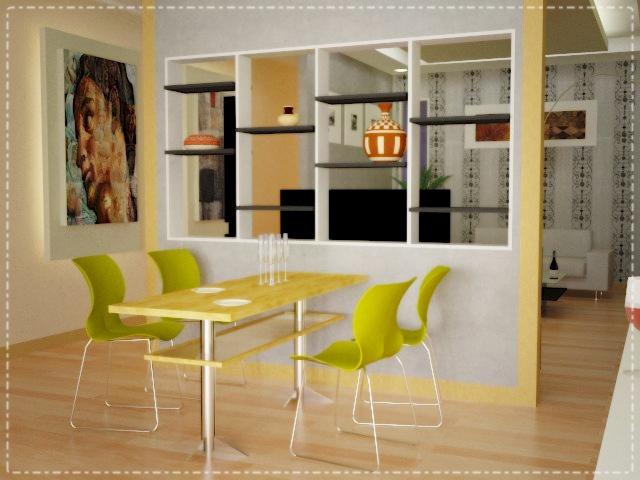 Re Design Interior