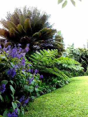 landscape design art deco garden revisited. Black Bedroom Furniture Sets. Home Design Ideas