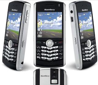 Unlock Blackerry Pearl for $5 | Unlock Blackberry Online for $5