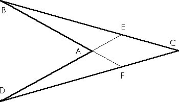Honors Geometry 1st Hour 2010-2011: Chapter 3 Review