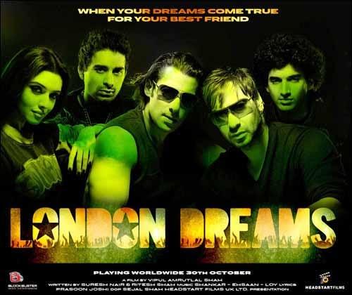 Singha New Song Sheh Mp3 Download: London Dreams Hindi Movie, Bollywood Film London Dreams