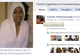prostituées egyptiennes