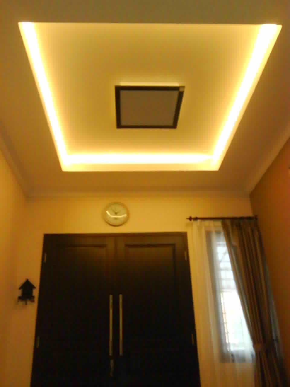 Lampu Led Untuk Ruang Tamu Desainrumahid