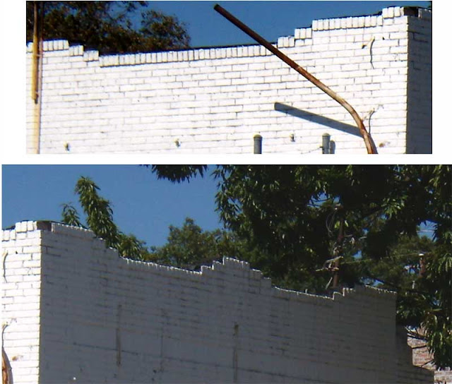 Architecture Tourist: Southside Atlanta: Jonesboro Rd At