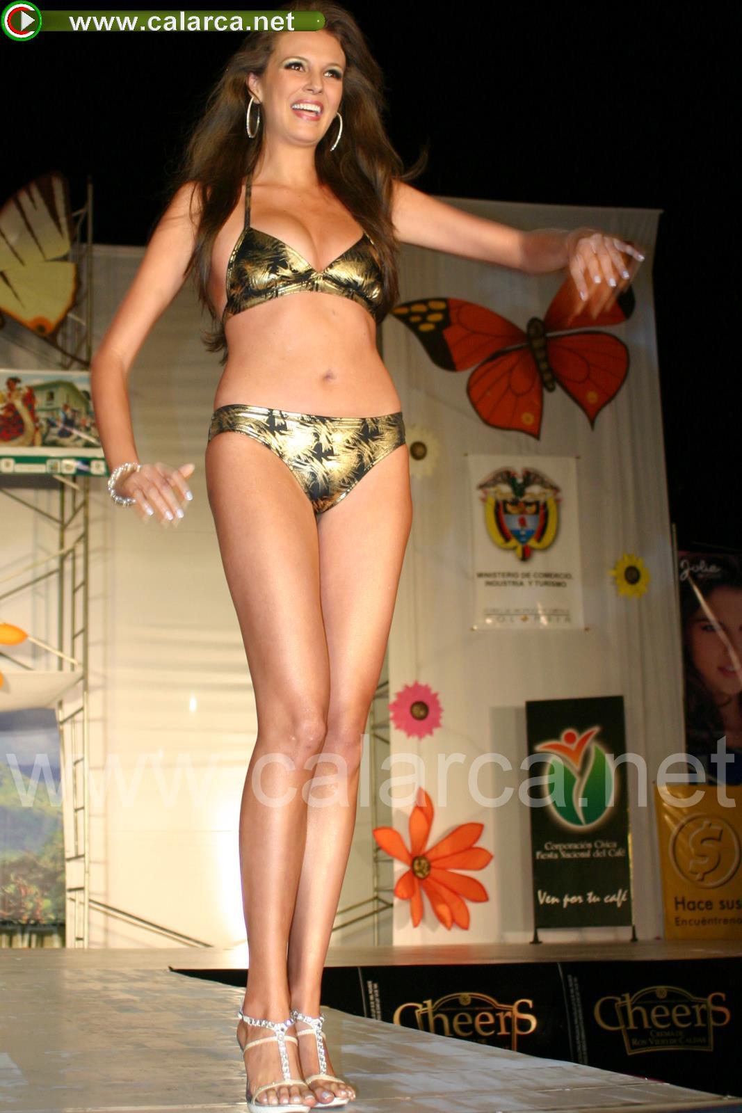 Quindío - Karen Lizeth Gutiérrez González