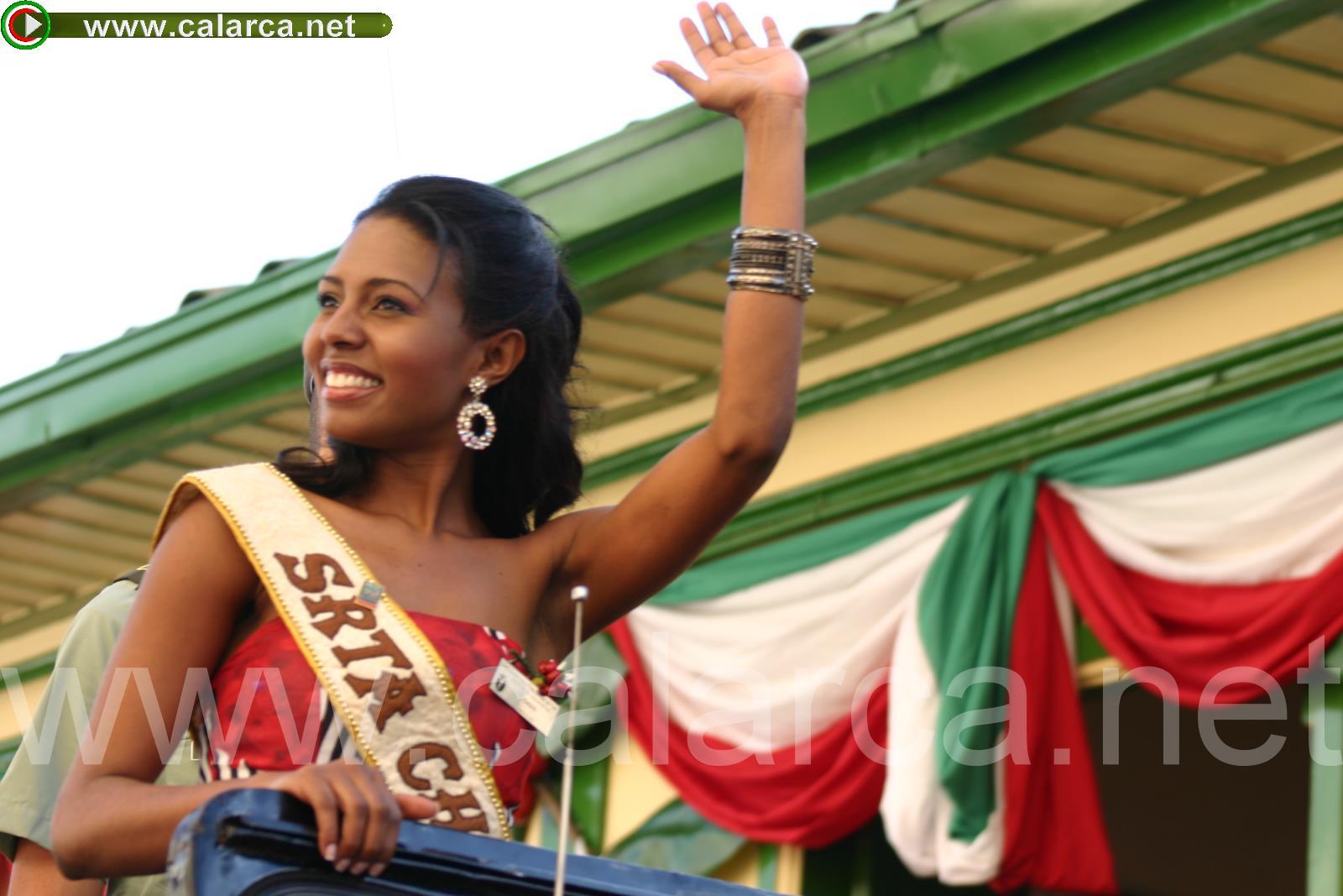 Chocó - Kenia Julieth Arias Córdoba