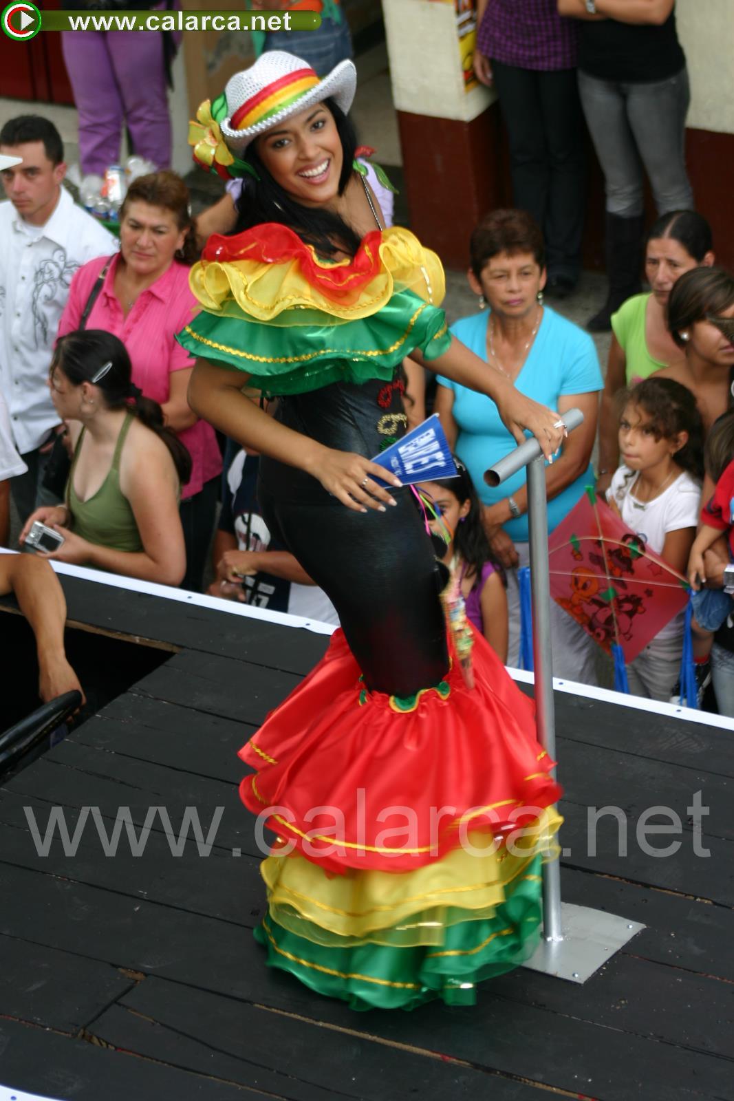Barranquilla - Grace Márquez Gutiérrez