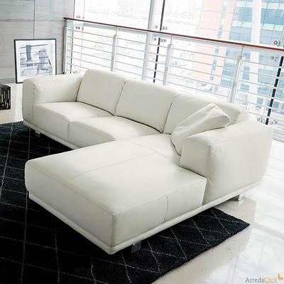 arredaclick mobilier italien canap s avec chaise longue un meuble multi fonctions. Black Bedroom Furniture Sets. Home Design Ideas