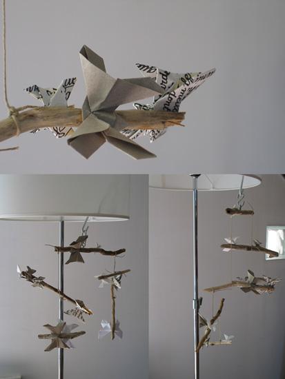 un r ve de l g ret l origami r ves d 39 art. Black Bedroom Furniture Sets. Home Design Ideas