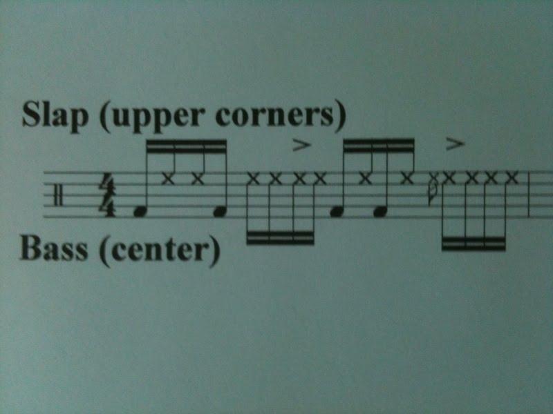 Percussion For Worship: Cajon