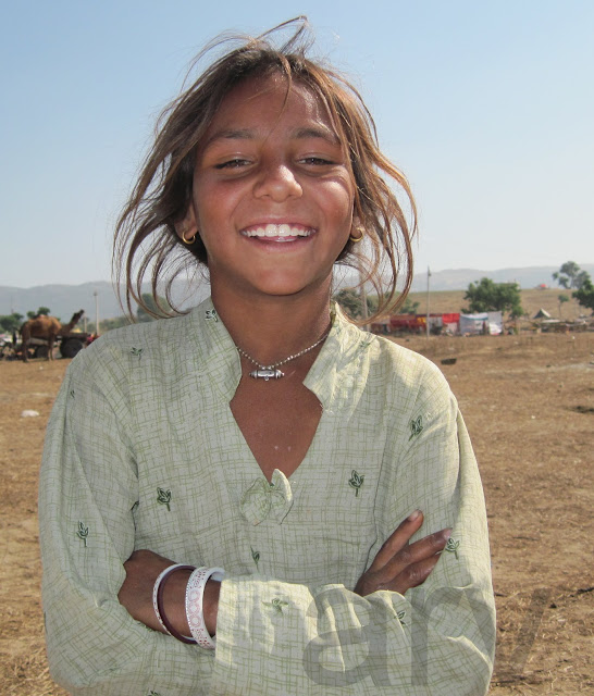 rajasthan gypsy girl