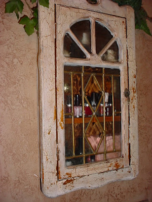 Trash To Treasure Art Stained Glass So Long Ago