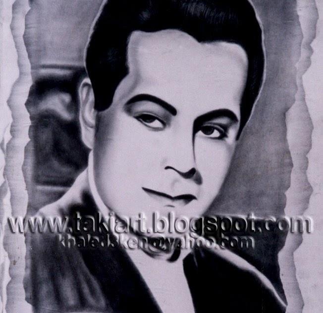 الفنان فريد الاطرش اول همسه