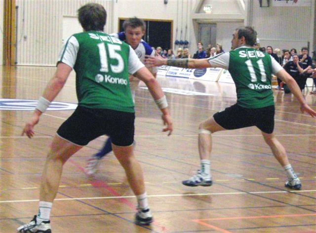 Handboll Allsvenskan Vinnare