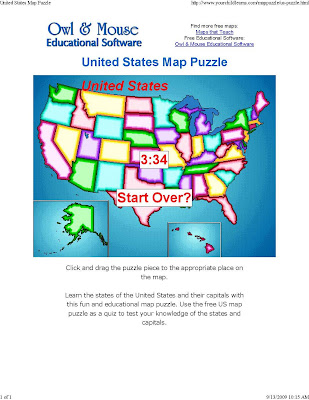 us map puzzle submited images | pic2fly